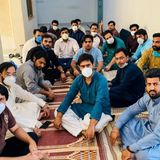 Pakistani doctors launch hunger strike over COVID-19 protection fears
