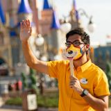 Disney parks change uniform rules to allow varied gender expressions