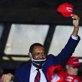 Former Democrat Vernon Jones Launches Bid Against Kemp for GA Governor