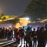 Report: Officials Close TX Facility for Unaccompanied Migrant Girls