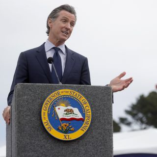 As Gavin Newsom faces recall election, California Dems want to make petition process harder