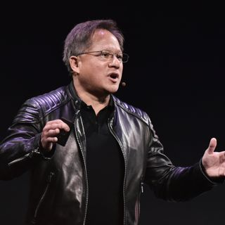 Britain intervenes in Nvidia's $40 billion Arm takeover on national security concerns