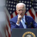 The Joe Biden Who Never Was › American Greatness