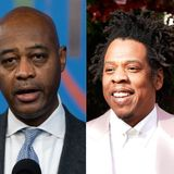 Diddy, Jay-Z and Nas endorse Ray McGuire for NYC mayor