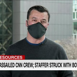 Journalists assaulted and arrested during Minnesota unrest - CNN Video