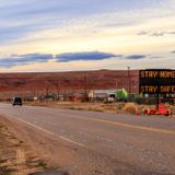 Team of UCSF Medical Workers Heads to Navajo Nation to Help Population Overwhelmed by Virus