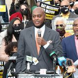 NYC mayoral candidate Ray McGuire supports lifting charter-school cap