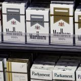 Tobacco stocks drop amid fears of potential new cigarette regulations