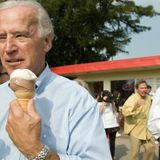 Biden Campaign Spent Nearly $10K on Pelosi's Favorite Ice Cream as 'Donor Gift'