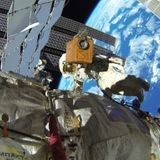 Russia to Quit Int'l Space Station in 2025 – Reports - The Moscow Times