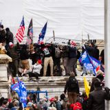 From 'Insurrectionists' to 'Interruptionists' › American Greatness