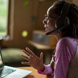 Easing 'Zoom gloom': How to make virtual meetings less stressful