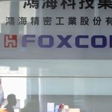 Foxconn's Wisconsin deal touted by Trump shrinks from 13,000 jobs to 1,454