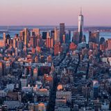 NYC tourism industry shows its first signs of revival