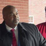 Lt. Gov. Robinson: No US Senate run this time