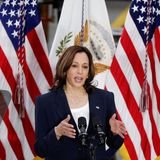 Analysis: Bumpy first weeks of Harris' immigration role show challenges of the job
