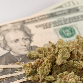 Illinois Gets More Tax Revenue From Marijuana Than Alcohol, State Says