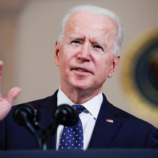 Biden: Floyd's Murder Exposed the 'Stain' of 'Systemic Racism' on 'Our Nation's Soul' | National Review