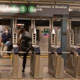 MTA has nothing to show for Cuomo's $24M war on farebeating: Comptroller