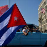 "Amid silence, Cuba urges Biden to end ""cruel"" blockade he too sought to change"