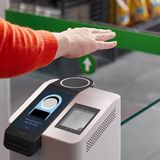 Amazon is bringing palm-scanning payment system to Whole Foods stores