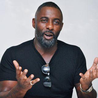Idris sitcom given the Elba!