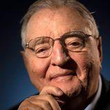 Walter 'Fritz' Mondale, former vice president under Jimmy Carter, dead at 93