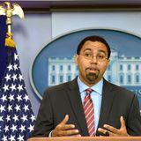 John King Jr., former Obama education secretary, enters race for governor of Maryland