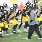Is the Steelers' Mike Tomlin on a path that could lead to Canton? It sure looks like it
