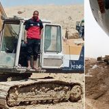 Suez Canal workman finally gets his overtime pay