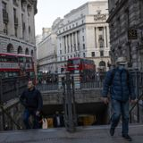 City needs EU equivalence deal to function properly, warns asset management chief - CityAM
