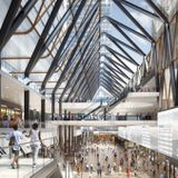 Windowless Concourses Out, Bright Atriums In: Plans to Redo NYC's Penn Station Unveiled