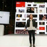 YouTube CEO Susan Wojcicki Receives 'Free Expression' Award (Sponsored by YouTube)