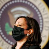 Kamala Harris to speak with Guatemalan president on Monday