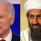 Osama bin Laden wanted to make Joe Biden president, according to a 2012 story Fox News just resurfaced