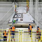 Boeing pushes second Starliner test flight to late summer