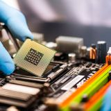 North American chip firm Alphawave opts for London over New York in upcoming IPO