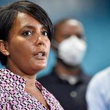 Atlanta mayor: 'More effective way' than boycotts to get necessary voting reform
