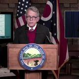 Ohio's Republican governor announces police reform bill