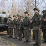 Russia to Withdraw Troops From Ukraine Border, Crimea - The Moscow Times
