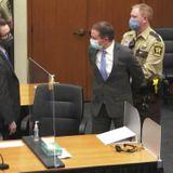 Thanks, Derek Chauvin Jurors! You're Safe Now. We Aren't.