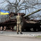 Ukraine grateful for U.S. military aid plan to counter Russia threat