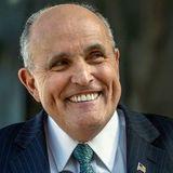Giuliani: 'Fauci Gave $3.7 Million to Wuhan Laboratory' in 2014