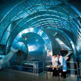 The already tiny neutrino's maximum possible mass has shrunk even further