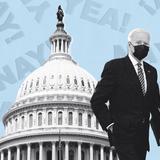 Which Democrats And Republicans Support Biden's Agenda So Far?