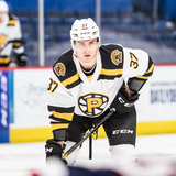 Boston Bruins Sign Brady Lyle To Entry-Level Contract