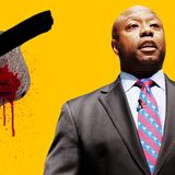 Tim Scott Is Proposing a Major Reform to Qualified Immunity