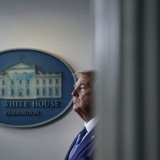White House Should Shift to Economic Recovery Briefings - American Greatness