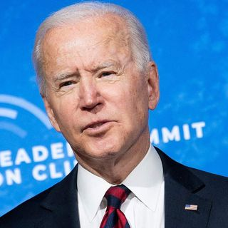 Biden climate pledge could limit you to one burger a MONTH and hike taxes