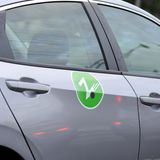 DOT to reserve hundreds of parking spots for Zipcar, car-sharing vehicles